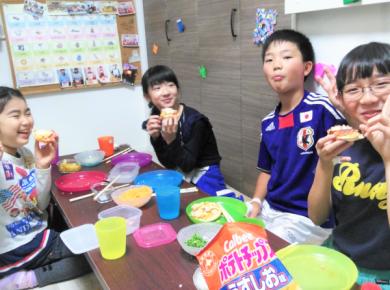 ホームページ 高校 札幌 北