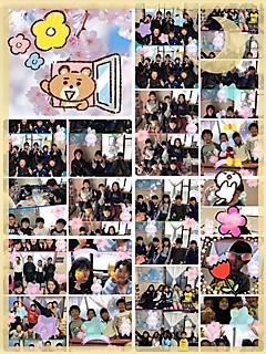 英語を使ったイベント、楽しんでいます!(^^)!