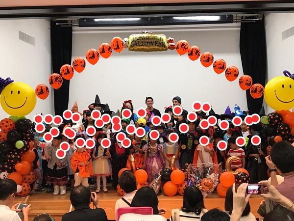 2018教室発表会!