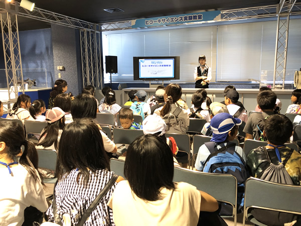 毎年恒例バスツアー。今年は関西国際空港裏側探検ツアーへ行ってきました。