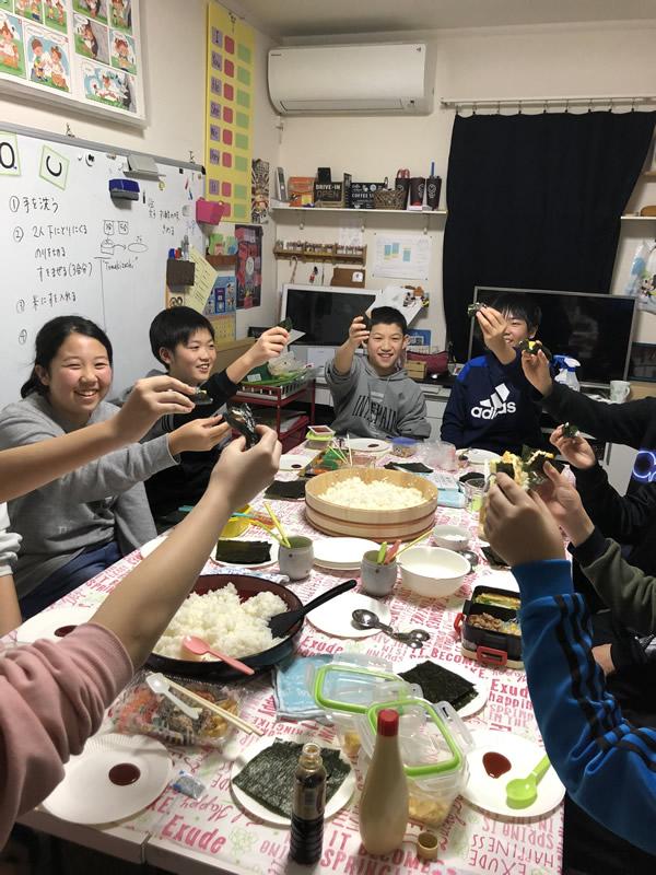 〈回顧2019〉Cooking Lesson①