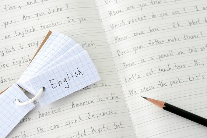 実用英語検定試験実施