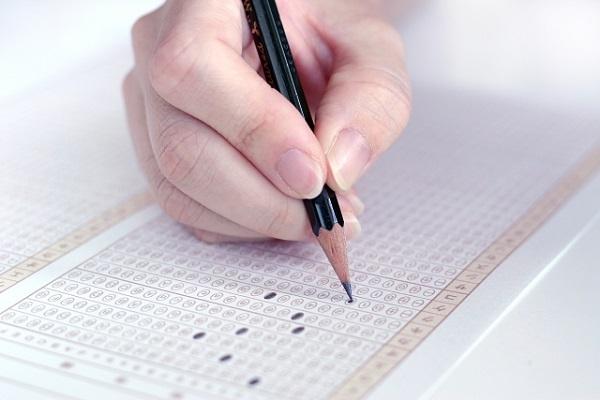 実用英語検定試験第2回