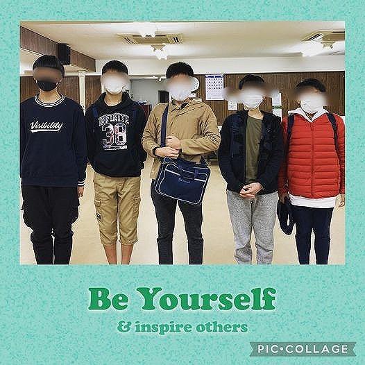 【teenagers】